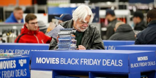 Best Buy joins Walmart and Target in closing stores on Thanksgiving, a blow to Black Friday