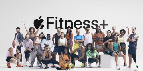 Apple is challenging Peloton in the race to dominate the future of fitness