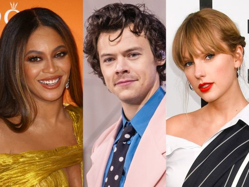 Here are the winners of the 2021 Grammy Awards