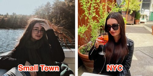 I moved from a town of 8,000 people to New York City. Here are 6 things I miss about small-town life — and 4 things I don't miss
