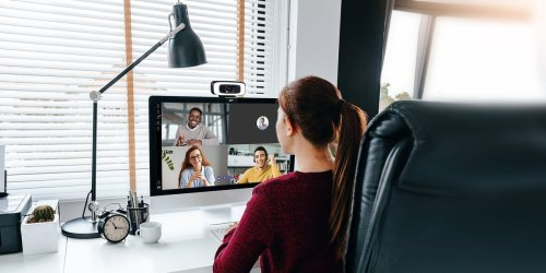 Remote-work salaries are higher than office-based salaries in some cities, a new study has found