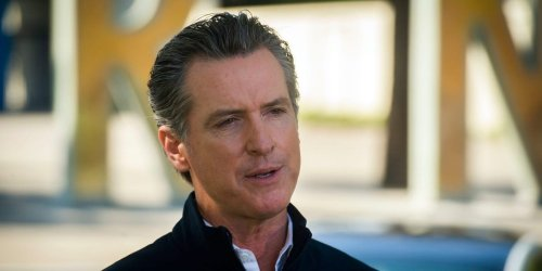 Silicon Valley heavyweights like Eric Schmidt, Laurene Powell Jobs, and Reid Hoffman show support for California Gov. Newsom as he faces a recall election over his pandemic response