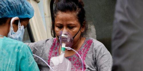Fauci urged India to impose a national lockdown as its COVID-19 crisis worsens. So far, Prime Minister Modi has refused.