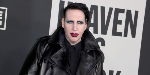 Marilyn Manson's former assistant has accused him of sexual assault and battery in a new lawsuit