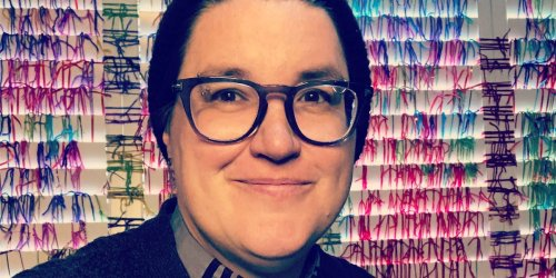 The first transgender person elected bishop in a major Christian church wants to inspire hope and expand people's minds about trans people