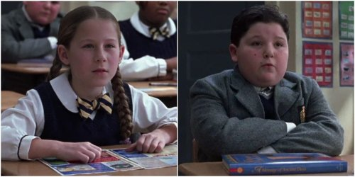 Fans are just now realizing that Marta and Frankie from 'School of Rock' are a real-life couple 18 years later
