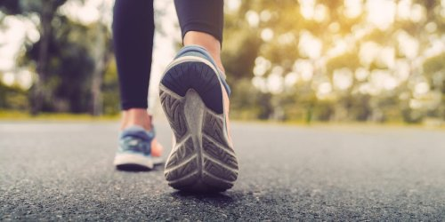 7 benefits of walking and how it can improve your health