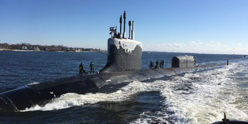France is furious after Australia scrapped a submarine deal to partner with the US and UK. Here's how American, British, and French subs stack up