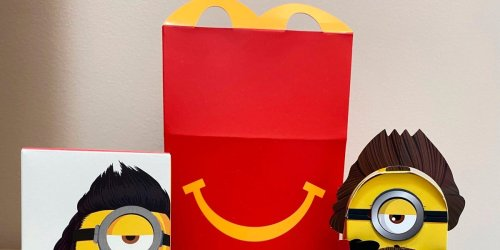 McDonald's pledged to phase out its plastic Happy Meal Toys, but environmental experts say the company's real problem is its use of beef