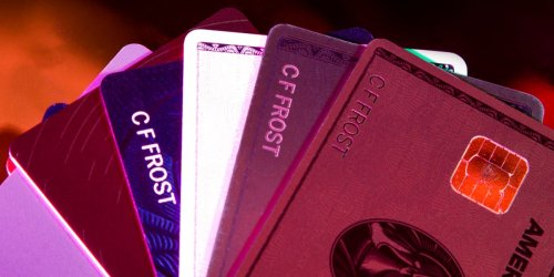 The best credit cards of June 2021