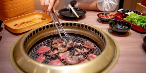 Everything you need to make Korean BBQ at home, according to Korean chefs
