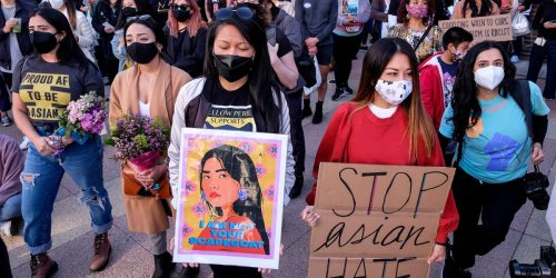 11 ways you can support Asian American, Pacific Islander communities right now