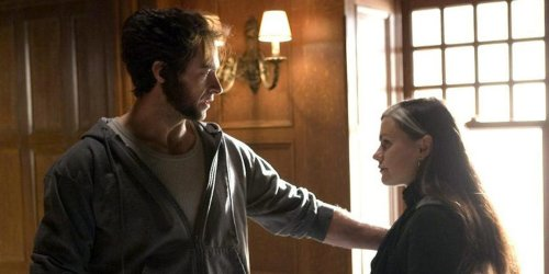 Anna Paquin said Hugh Jackman was 'put through the wringer' on 'X-Men' but 'never ever complained'