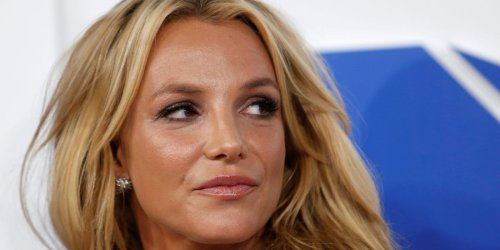 Britney Spears said she was forced to take lithium against her will in her court hearing
