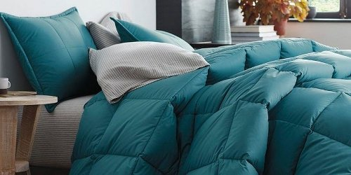 The 8 best comforters for your bed in 2021