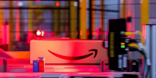Amazon, faced with criticism over warehouse employee injuries, tests new tech to make moving packages safer