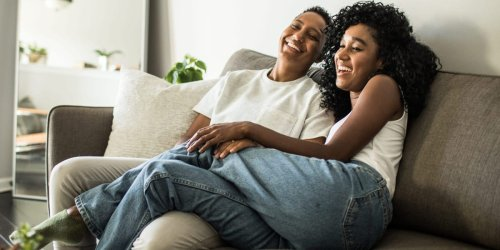 Try these 1-minute marriage exercises to improve your intimacy and communication