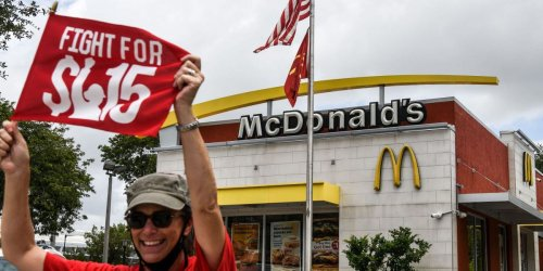 There's a simple solution for the labor shortage: raising the minimum wage, a former Obama economist says