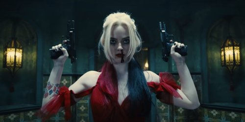 'The Suicide Squad' gets an early release on HBO Max this Thursday, but you'll need the ad-free plan to stream it