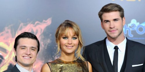 11 'Hunger Games' stars, ranked from least to most successful