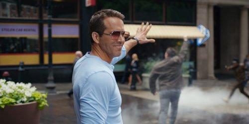 'Free Guy,' starring Ryan Reynolds, will hit streaming services while it's still in theaters — here's where to watch it
