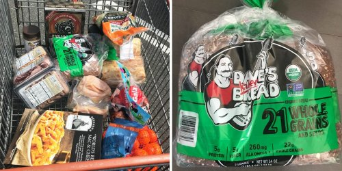 I'm a nutritionist who shops at Costco for 2. Here are 15 things I always buy in bulk.