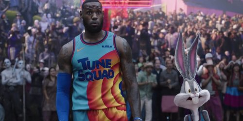 All the details and stars you might have missed from the first 'Space Jam: A New Legacy' trailer