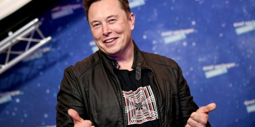 Elon Musk says he's selling his last remaining house, a 'special place' in California that he wants a large family to buy