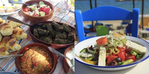 My family's followed the Mediterranean diet for decades. Here are our 7 secrets to sticking to it.
