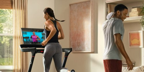 Peloton CEO fires back at safety regulator's warning about its treadmill — and says it won't stop selling the product