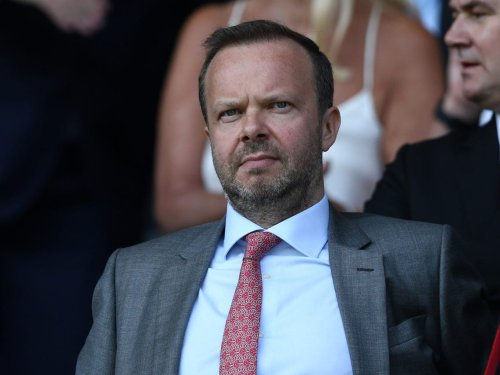 Manchester United's chairman is resigning as the controversial European Super League crumbles, The Athletic reports