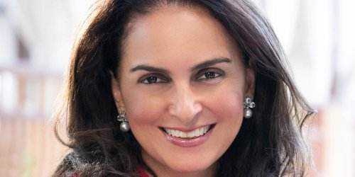 Meet Candice Beaumont, a venture industry power broker whose career took off when she joined one world's most exclusive social networks