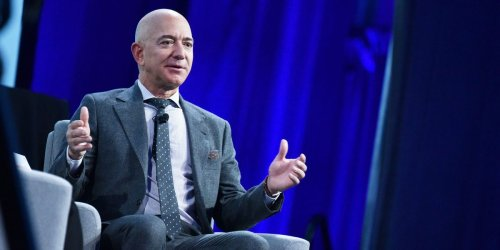 EXCLUSIVE: Amazon plans new 'Diagnostics' brand that offers at-home medical tests for COVID-19, sexually transmitted infections, and clinical genomics