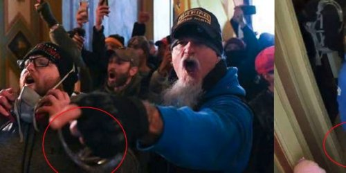 A heavy metal guitarist who stormed the Capitol as part of the Oath Keepers militia has agreed to flip for prosecutors