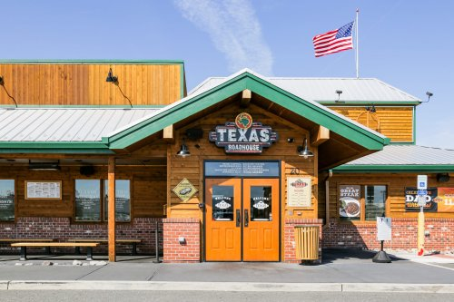 Texas Roadhouse founder Kent Taylor died by suicide after suffering from severe 'post-Covid related symptoms'