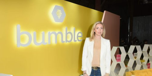 Bumble closed all its offices for a week to help staff with their 'collective burnout'