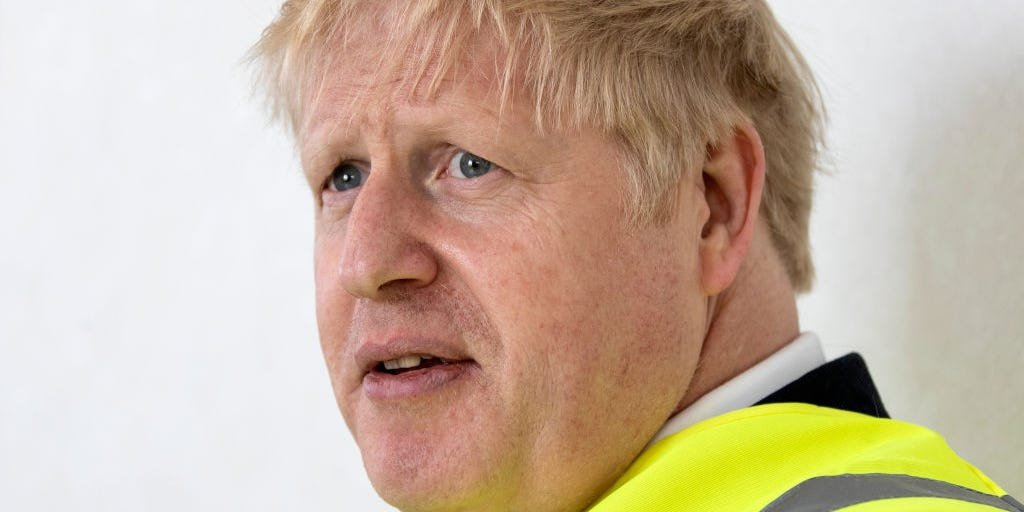 UK companies fear food shortages as Boris Johnson's government misses deadline for new Brexit labelling rules