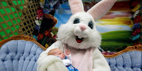 21 fun facts about Easter that might surprise you