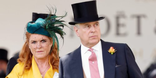 Prince Andrew's ex-wife Sarah Ferguson says she was turned down by 'The Crown' when she offered her royal expertise to the show