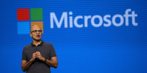Microsoft is quietly testing a project that aims to hand people complete control over their online data