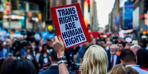 California court says it's OK to intentionally misgender and deadname trans people