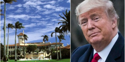 The RNC shelled out $175,000 in May for a donor event at Mar-a-Lago. That's just a fraction of the $2.6 million they've spent at Trump's businesses since 2007.
