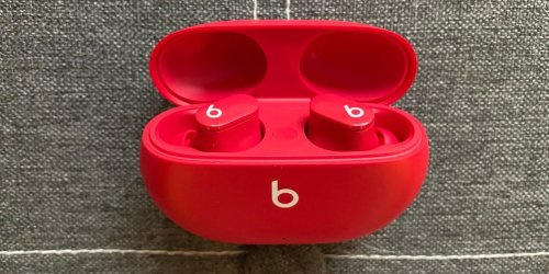 I tried the new $150 Beats Studio Buds that are like cheaper AirPods for both iPhone and Android. They sound great, but still work best with iPhones.