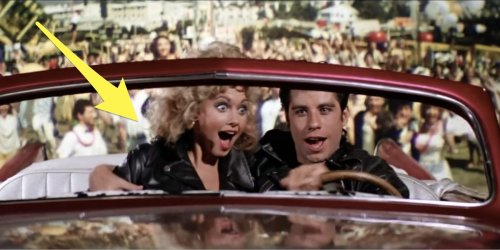 26 details you probably missed in 'Grease'