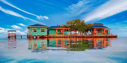 Renting out your own private island may be cheaper than you think — here are 13 incredible Airbnbs