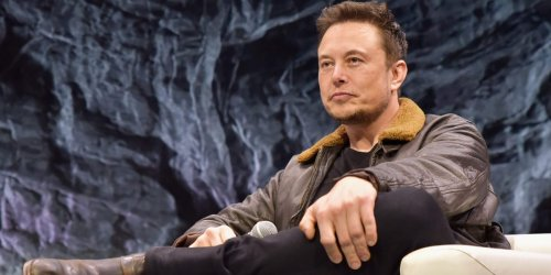 Elon Musk says Tesla will accept Bitcoin payments again once miners use 50% clean energy