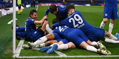 Chelsea FC has made soccer history by becoming the only club to have both men's and women's teams reach the Champions League final in the same season