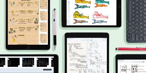 Notability is a bestselling digital note-taking app — I've been using it on my iPad for over 10 years