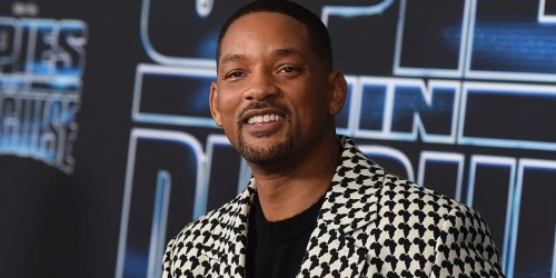 Will Smith shares a rare photo with his twin siblings in honor of their 50th birthday
