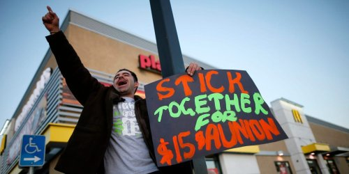 Big retailers are finally on board with $15 minimum wages, but the pandemic revealed that workers need a lot more from their employers